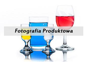 Fotografia produktowa baner