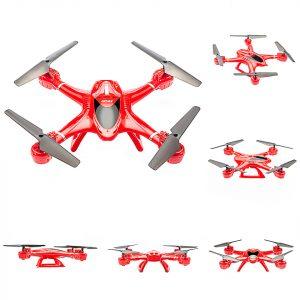 Dron zabawka - fotografia produktowa Orbin