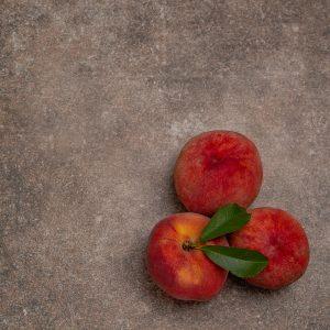 Brzoskwinie - Fotografia Kulinarna