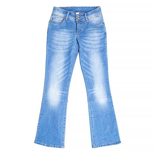 Spodnie - packshot na płasko 540