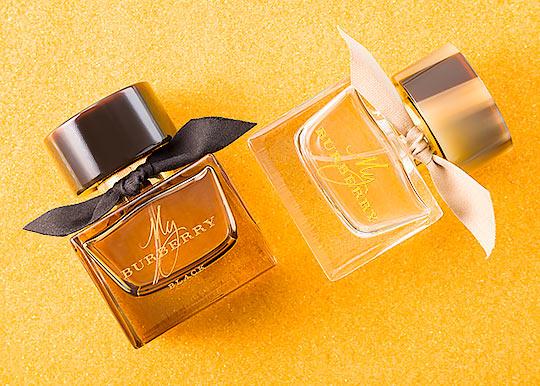 kosmetyk Perfumy zdjęcie produktowe