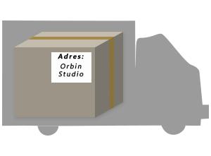 Przekazanie produktów na sesje