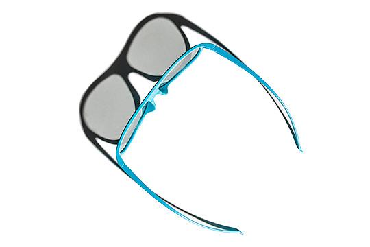 Okulary Niebieskie Cień 2 Packshot - Orbin Studio Z 02