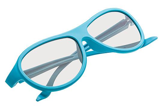 Okulary Niebieskie Packshot - Orbin Studio Z 04