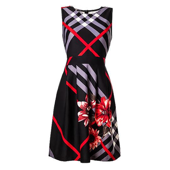 Sukienka 2 packshot typu duch