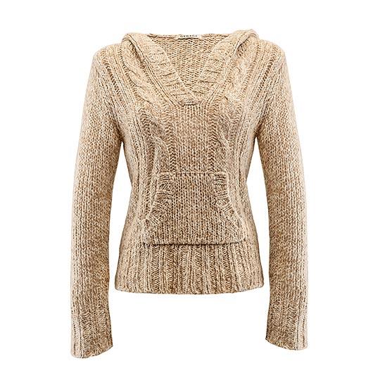 Sweter Zdjęcie typu duch