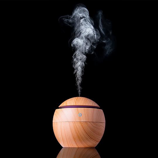 Nawilżacz powietrza - Fotografia Produktowa - Orbin