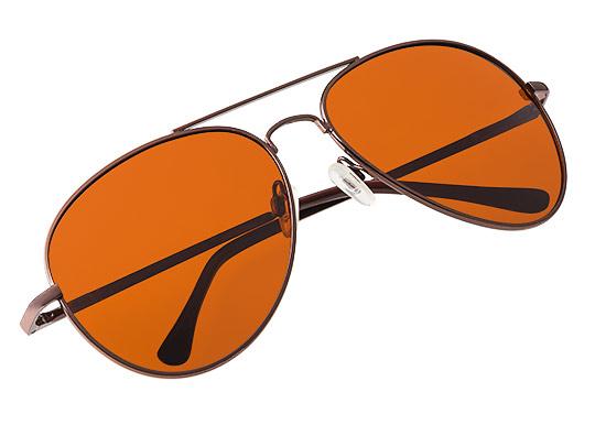 Okulary przeciwsłoneczne 2 - packshot - orbin studio